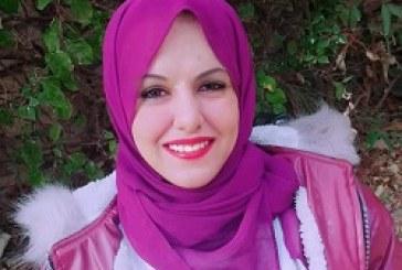 أمل الشوادفي بطولة الجمهورية مركز رابع في تنس الطاولة