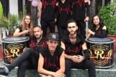 أسامة و فرقته مجموعة تبرز عن مدى إبداع الشباب المغاربة