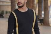 يوسف شريبة مغربي يطبع إسمه في العالم العربي بكل إبداع
