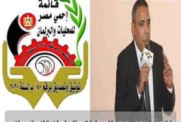 قيم ومبادئ واهداف…….قائمة احمي مصر المحليات والبرلمان
