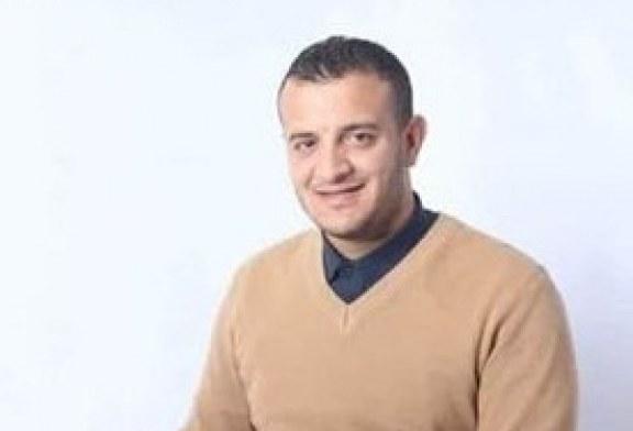 المغامر مازن حمزة يحذر المجتمع من المتسلقين بمجال ذوى الاعاقة