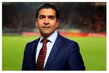 رئيس الإتحاد المصري للميني فوتبول أحمد سمير يصل تونس ليجتمع بالإتحاد الإفريقي