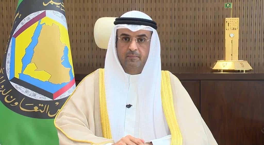 الأمين العام لمجلس التعاون يرحب باتفاق السلام في السودان