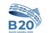 """مجموعة الأعمال السعودية B20 ومنظمة التعاون الاقتصادي والتنمية تطلقان وثيقة """"جواز سفر سلاسل القيمة العالمية"""