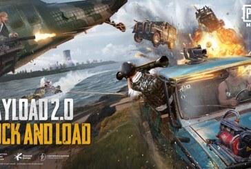 ببجي موبايل توفر المركبات المسلحة والأسلحة الثقيلة في تحديثها الرائع لوضع اللعبة المشوق والجديد
