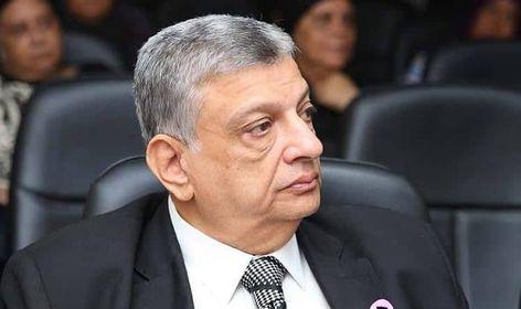 أسرة الجريدة وهاني عزيز يشاطرون/ اللواء محمد إبراهيم وزير الداخلية الأسبق فى وفاة شفيفة