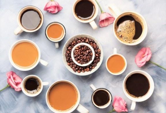 طرق تحضير القهوة وأنواعها المختلفة