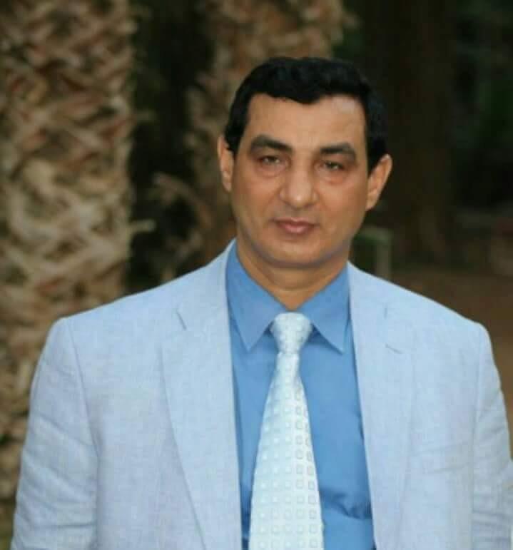أستاذى مصطفى أمين