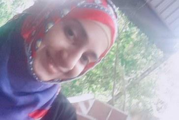 جميلة اليمن (جميلة الوصابي)
