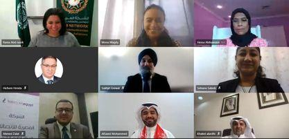 إعلام القاهرة تعقد مؤتمرها الـ26