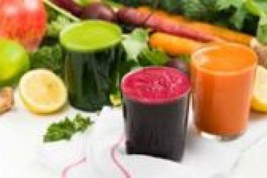 أقوى مشروب يطهر الكبد والكلى والأمعاء من السموم والفضلات