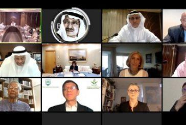 برئاسة الأمير عبدالعزيز بن طلال جائزة الأمير طلال تعلن عن أربعة مشاريع فائزة في مجال القضاء على الجوع