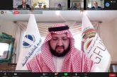 البيان الختامي الندوة العربية الافتراضية