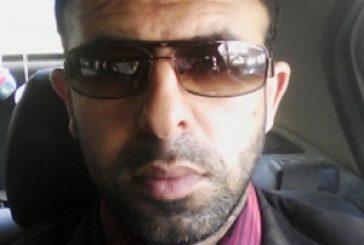 الفلسطيني حر داخل المعتقل
