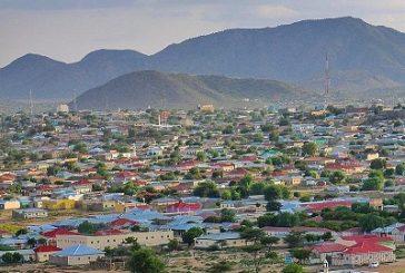 مدينة بورما… ارض الصومال