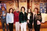 حضورفعاليات ندوه نادي روتاري التحرير لتوقيع كتاب الاتجار في البشر الواقع والقانون والحلو